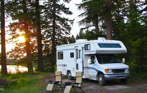 Peterborough RV   Your home for RV parts and service